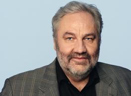 Bernhard Rapkay I MdEP I Stellvertretender Vorsitzender der Sozialdemokratischen Fraktion