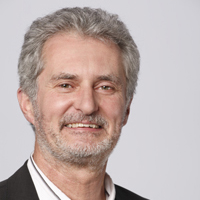 Hermann Päuser, Vorsitzender des Jugendhilfeausschusses