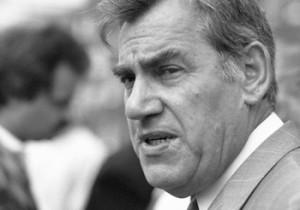 Heinz Eikelbeck 1989 (Foto: Stadt Bochum, Presseamt)