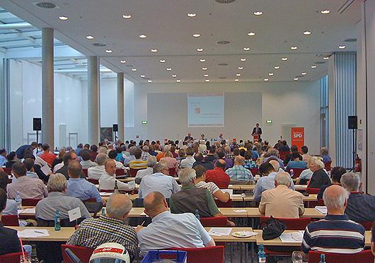 Wahlparteitag2011