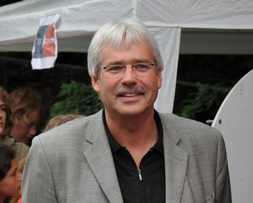 Peter Reinirkens ist stellvertretender Vorsitzender der SPD-Ratsfraktion.