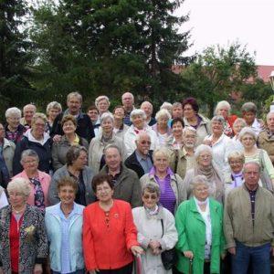 SPD-Ortsverein Abzweig-Voede