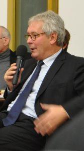 Bernd Wilmert