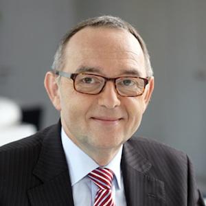 NRW-Finanzminister Norbert-Walter Borjans (SPD)