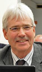 Peter Reinirkens, Vorsitzender der SPD-Ratsfraktion