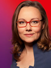 Michelle Müntefering, MdB