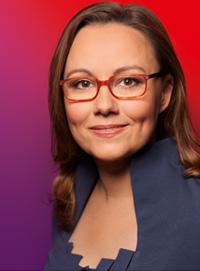 Michelle Müntefering