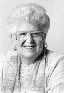 Die SPD-Ratsfraktion trauert um Irmgard Böhmer. Sie starb am Donnerstag im Alter von 78 Jahren.