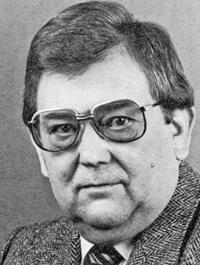 Hans Günter Sadzio (Foto: Stadt Bochum, Presseamt)
