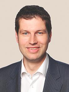 Thomas Eiskirch, Vorsitzender der SPD Bochum