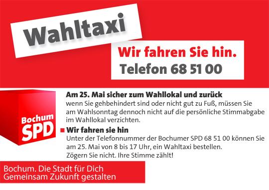 BO-SPD-Wahltaxi