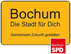 Bochum. Die Stadt für Dich.