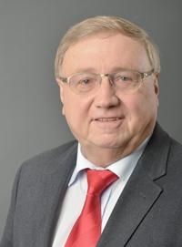 SPD-Ratsfraktion Bochum: Dieter Fleskes
