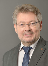 Hans Peter Herzog