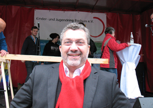 Gerd Lichtenberger