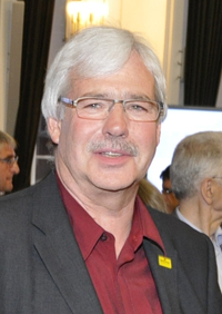 Peter Reinirkens, Vorsitzender der SPD-Ratsfraktion, zieht erneut in den Rat ein. Er wurde in Linden direkt gewählt.