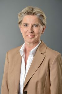 Ratsmitglied Gabriele Schuh