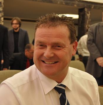 Dirk Marten