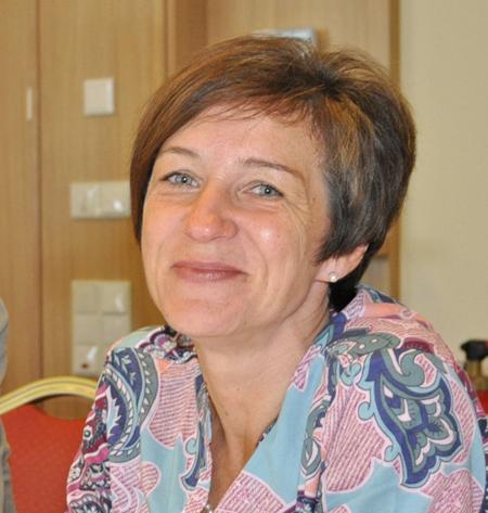 Susanne Mantesberg kommt aus dem Norden – aus Gerthe/Rosenberg – neu in den Rat. Bislang war sie im Norden Bezirksbürgermeisterin.