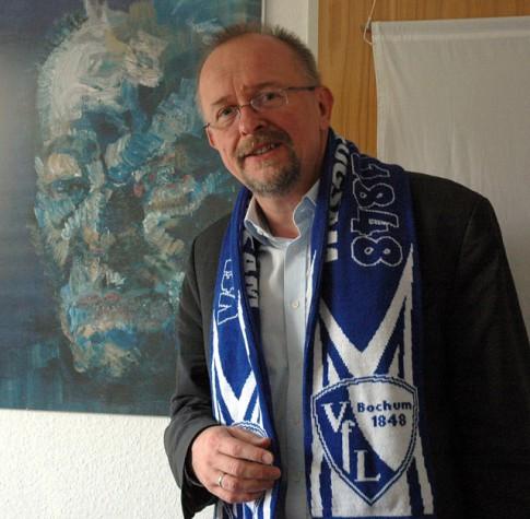 Mitfiebern mit dem VfL Bochum      Bildquelle: Schröder