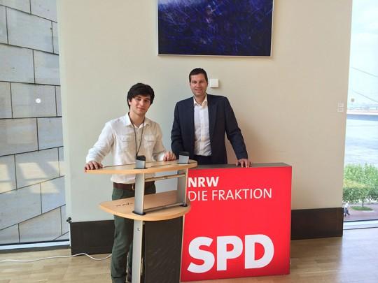 Eiskirch-Jugendlandtag