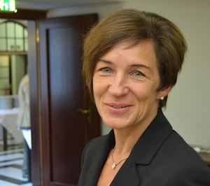 Susanne Mantesberg