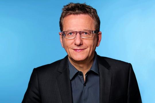 Prof. Dr. Dietmar Köster