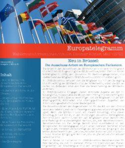 Europatelegramm