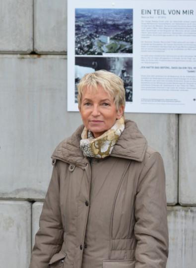 Martina Schmück-Glock ist Sprecherin im Ausschuss für Strukturentwicklung und Ratsmitglied für Griesenbruch, Stahlhausen und Goldhamme.