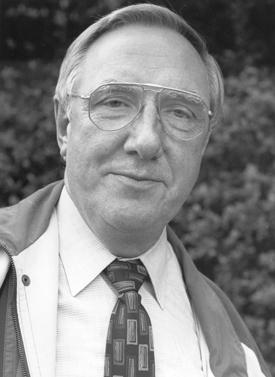 Der Sozialdemokrat Rolf Schieck gehörte von 1964 bis 1994 den Räten von Wattenscheid und Bochum an. Ab 1984 war er auch ehrenamtlicher Bürgermeister von Bochum. Schieck starb im Januar 2015 im Alter von 84 Jahren. Das Foto stammt aus dem Jahr 1994.