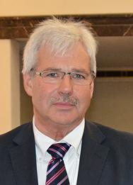 Peter Reinirkens, Vorsitzender der SPD-Ratsfraktion Bochum