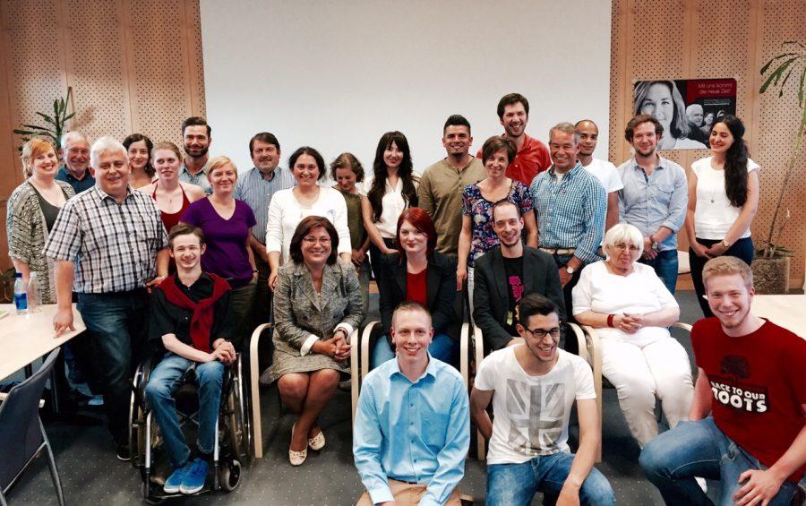AG Migration und Vielfalt der SPD Bochum