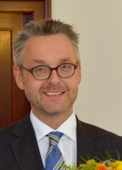 Der Bochumer Rat hat Markus Bradtke am heutigen Donnerstag (25. Juni) zum Stadtbaurat gewählt.