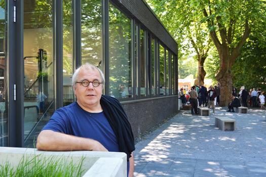 Johannes Scholz-Wittek, Sprecher der SPD im Ausschuss für Kinder, Jugend und Familien