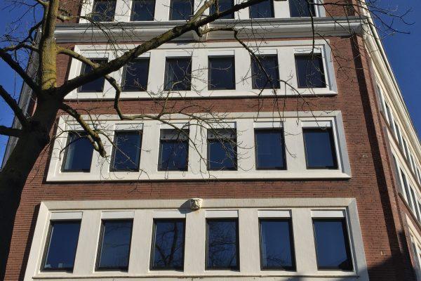 Fritz-Husemann-Haus der IGBCE, Sitz der SPD Bochum