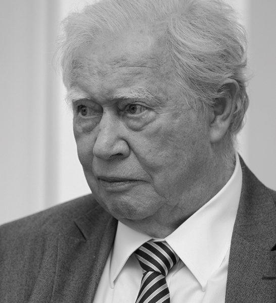 Hans Mommsen (Urheber: © Olli Eickholt / Wikimedia Commons (CC BY-SA 3.0 LU))