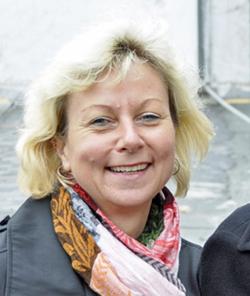 Martina Schnell (SPD) ist Mitglied des Rates der Stadt Bochum und Vorsitzende des Ausschusses für Infrastruktur und Mobilität.