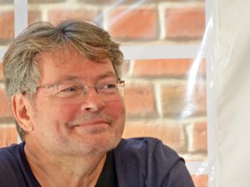 Peter Herzog ist sportpolitischer Sprecher der SPD-Ratsfraktion Bochum.