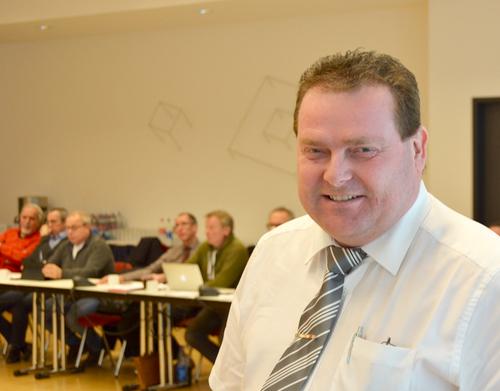 Dirk Marten, Ratsmitglied aus Weitmar