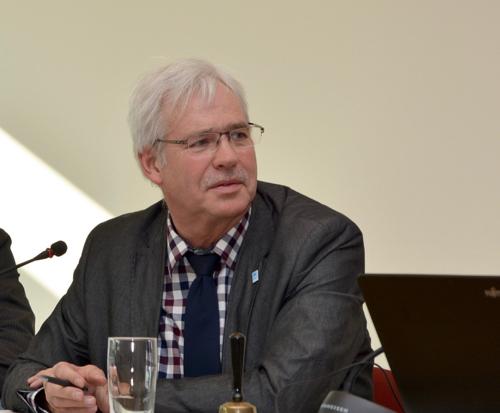 Peter Reinirkens ist Vorsitzender der SPD-Ratsfraktion.