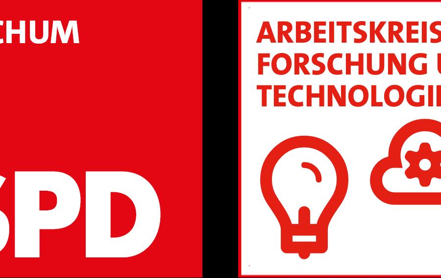 SPD Bochum Arbeitskreis Forschung und Technologie