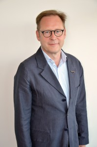 Karsten Rudolph, Vorsitzender der SPD Bochum