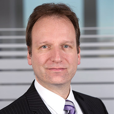 Michael Sattler (Vorsitzender der ASJ Bochum)