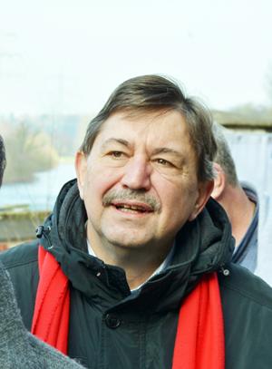 Klaus Hemmerling