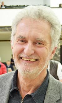 Hermann Päuser ist Vorsitzender des Ausschusses für Kinder, Jugend und Familie.