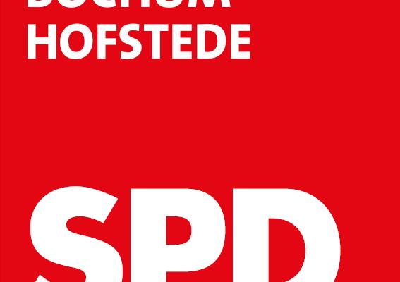 SPD Bochum Ortsverein Bochum-Hofstede