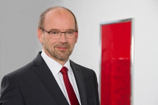 Rainer Schmeltzer (Foto: MAIS / G. Protze)