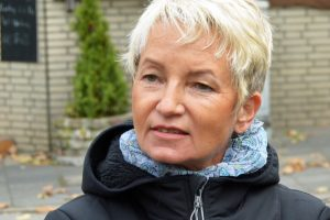 SPD-Ratsfraktion Bochum: Ratsmitglied Martina Schmück-Glock