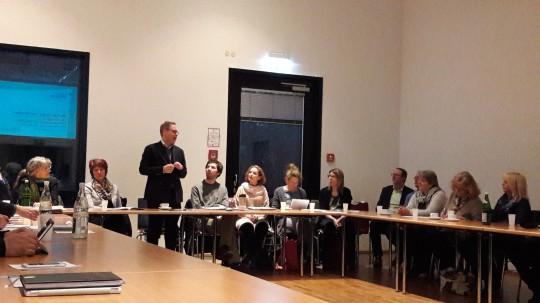 Fachkonferenz der AfB Bochum