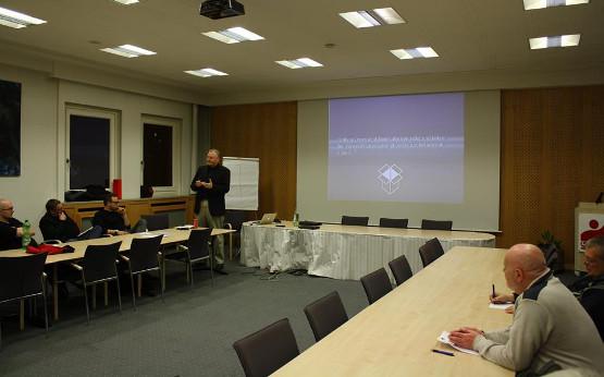 Open Data in Kommunen - AK diskutiert mit Prof. Greveler über die Potenziale offener Daten